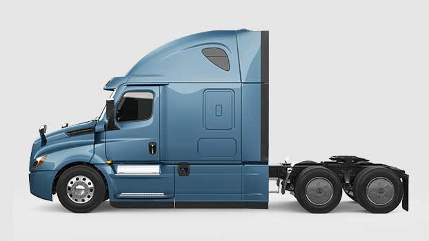 The new Cascadia® | Freightliner Trucks